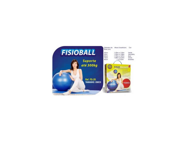 Fisioball Lisa
